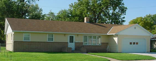 204 East 17th St., Lexington, NE